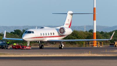 N225DC - Gulfstream G-IV - Private