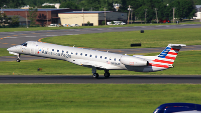 N636AE - Embraer ERJ-145LR - American Eagle (Piedmont Airlines)