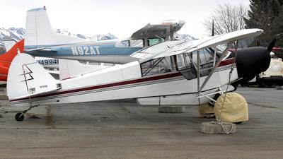N7270D - Piper PA-18-150 Super Cub - Private