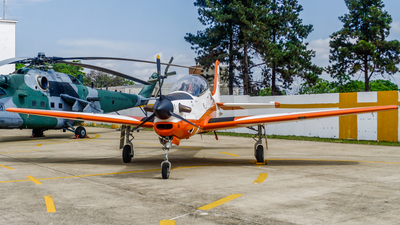 FAB1418 - Embraer T-27 Tucano - Brazil - Air Force