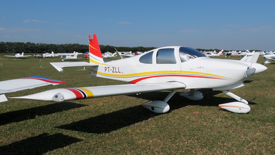 PT-ZLL - Vans RV-10 - Private