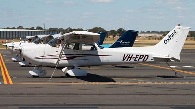 A picture of VHEPD - Cessna 172S Skyhawk SP - [172S9976] - © Michael Walter