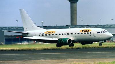 G-CELS - Boeing 737-377 - Buzz