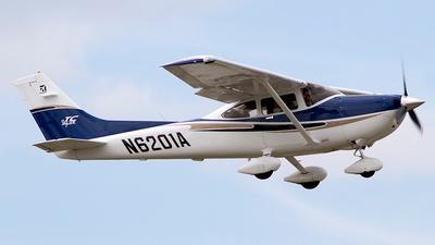 A picture of N6201A - Cessna T182T Turbo Skylane - [T18208281] - © Jeremy D. Dando