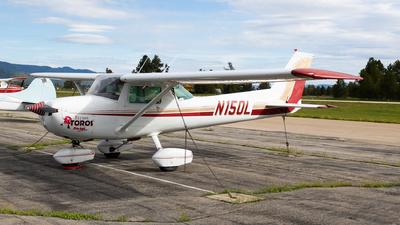 N150L - Cessna 150L - Private