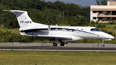 PP-MPB - Embraer 505 Phenom 300 - Private