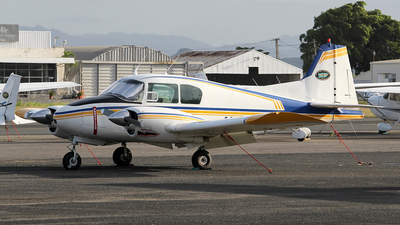 N211CR - Piper PA-23 Apache - Private