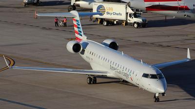 N745SK - Bombardier CRJ-701ER - American Eagle (SkyWest Airlines)