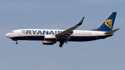 EI-DHT - Boeing 737-8AS - Ryanair