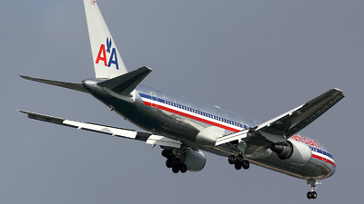 N374AA - Boeing 767-323(ER) - American Airlines
