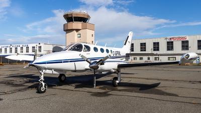 C-GPML - Cessna 340A - Private