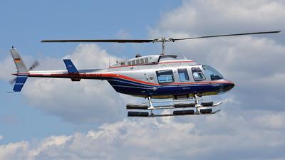 D-HOLY - Bell 206L-4 LongRanger - MHS Helicopter-Flugservice