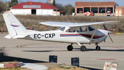 EC-CXP - Reims-Cessna F172H Skyhawk - AviationVip