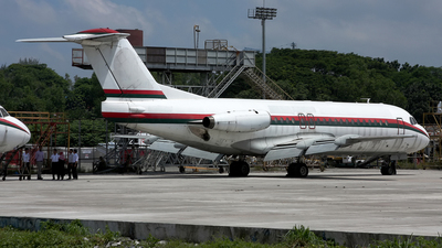 S2-ACV - Fokker F28-4000 Fellowship - Untitled