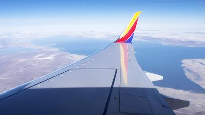 N8546V - Boeing 737-8H4 - Southwest Airlines