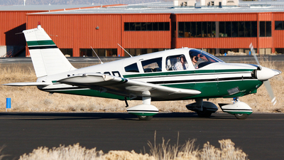 A picture of N3999R - Piper PA28180 - [287105104] - © Alec Mollenhauer
