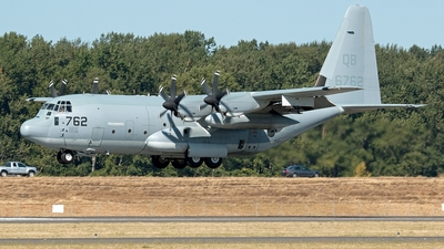 166762 - Lockheed Martin KC-130J Hercules - United States - US Marine Corps (USMC)