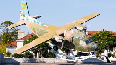 16507 - CASA C-212-100 Aviocar - Portugal - Air Force