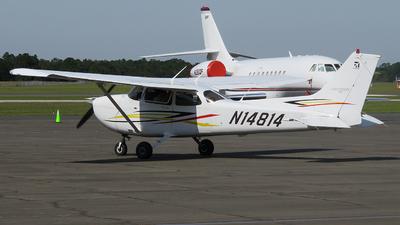 N14814 - Cessna 172S Skyhawk SP - Private