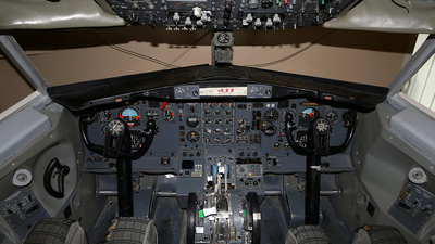 SIMULATOR - Boeing 727-200 - Northern Air Cargo (NAC)