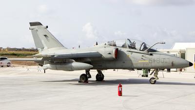 MM55037 - Alenia/Aermacchi/Embraer TA-11B - Italy - Air Force