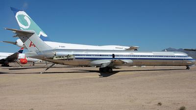 N451AA - McDonnell Douglas MD-82 - Untitled