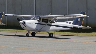 VH-YGQ - Cessna 172R Skyhawk II - Singapore Flying College