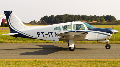 PT-ITA - Piper PA-28R-200 Cherokee Arrow II - Private