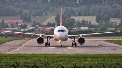 SP-IAD - Airbus A320-214 - OLT Express