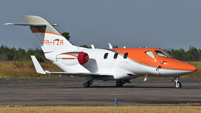 PR-FZR - Honda HA-420 HondaJet Elite - Private