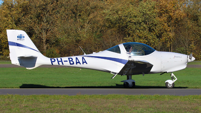 PH-BAA - Aquila A210 - Breda Aviation