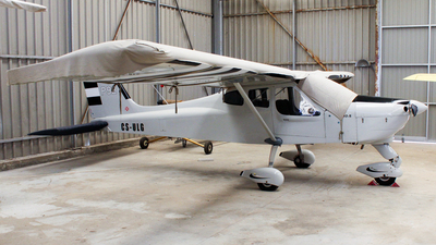 CS-ULG - Tecnam P92 Echo - Private