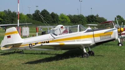 D-EJMM - Zlin 526F - Private