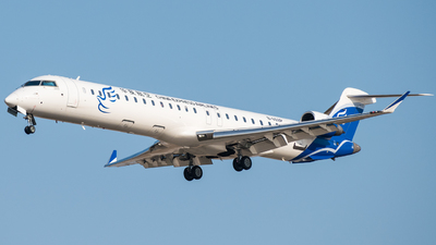 B-602P - Bombardier CRJ-900 - China Express Airlines