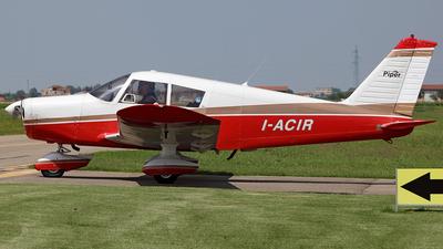 I-ACIR - Piper PA-28-140 Cherokee - Private