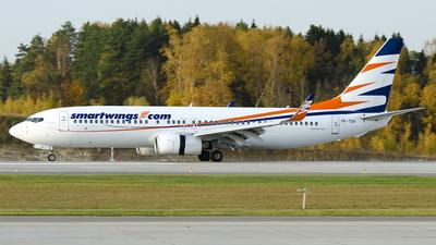 A picture of OKTSH - Boeing 737804 - [28231] - © OSDU