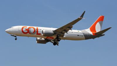 PR-XME - Boeing 737-8 MAX - GOL Linhas Aereas
