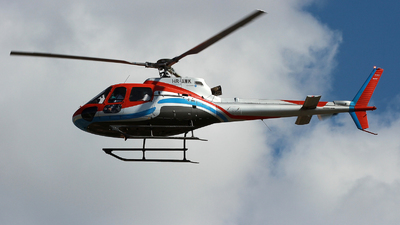 HR-AWK - Eurocopter AS 350B2 Ecureuil - Private