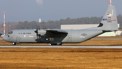 16-5856 - Lockheed Martin C-130J-30 Hercules - United States - US Air Force (USAF)