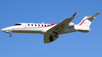 XA-EMA - Bombardier Learjet 75 - Private
