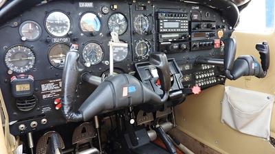 LV-ANR - Piper PA-38-112 Tomahawk - Escuela de Vuelo Corrientes
