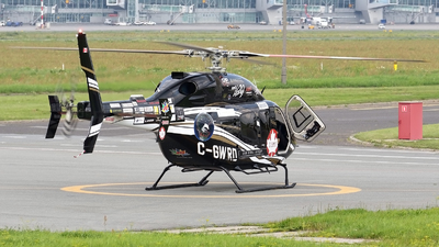 C-GWRD - Bell 429 Global Ranger - Private