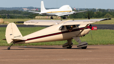 A picture of N2302K -  - [5029] - © HAOFENG YU