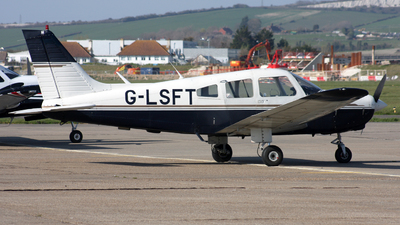 G-LSFT - Piper PA-28-161 Warrior II - Falcon Flying Services