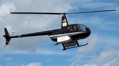 ZK-IAN - Robinson R44 Raven II - Helicopter Me