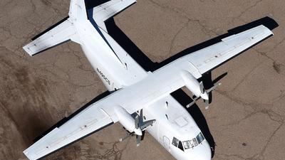 N495CS - CASA C-212-100 Aviocar - Fayard Enterprises