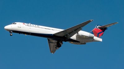 A picture of N965AT - Boeing 7172BD - Delta Air Lines - © Yan777