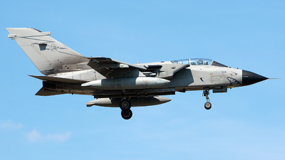 MM7020 - Panavia Tornado ECR - Italy - Air Force