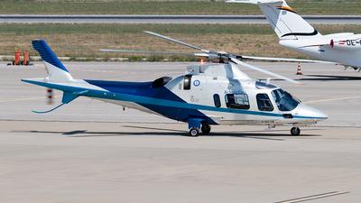 I-SCTA - Agusta A109 Power - Air Service Center
