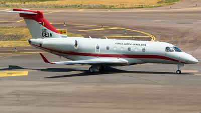 FAB3604 - Embraer IU-50 - Brazil - Air Force